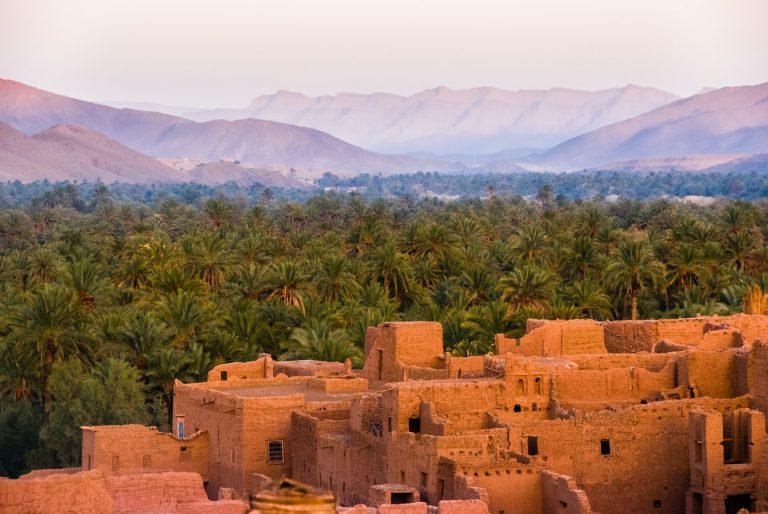 טיולי ג'יפים במרוקו